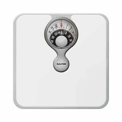 £22.99 • Buy Mechanical Bathroom Scales Salter Easy To Read Magnified Display For Weighing UK