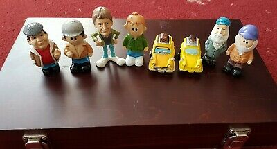£29 • Buy Only Fools And Horses Figures Double Set