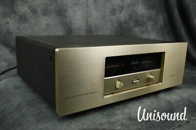 £1512.85 • Buy Accuphase A-20 Power Amplifier In Very Good Condition