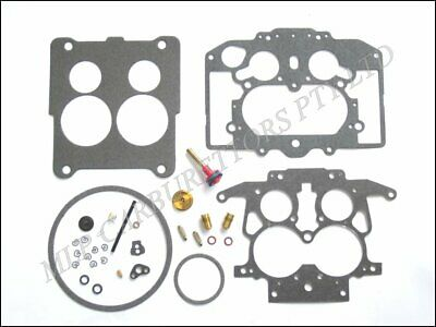 AU74.80 • Buy Ford XC, XD, XE, F100 302 351 Carter Thermoquad Carburettor Kit
