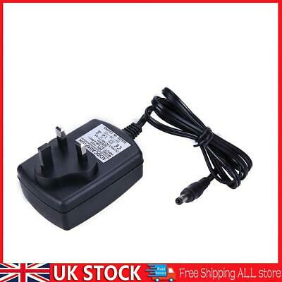 £6.29 • Buy 14V 2A AC/DC Mains Power Supply Adapter Charger Plug 100-240V 50/60Hz 5.5*2.5 Mm