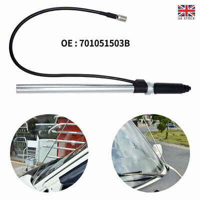 £12.32 • Buy 701051503B Radio Aerial Antenna Car Accessories For VW TRANSPORTER T4 1990‑2003