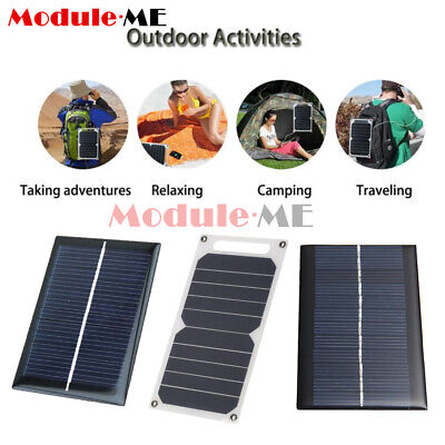 £2.82 • Buy 100mA Epoxy Cell Photovoltaic Battery Charger Solar Panel 0.5/5/6V 0.6/1/10W New