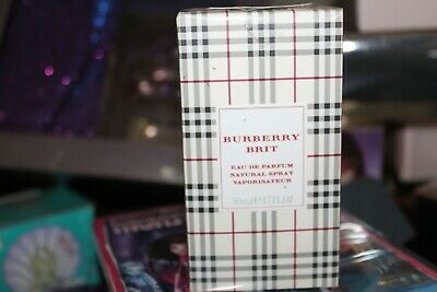 £24.99 • Buy Burberry Brit B/n Sealed 50ml E.d.p Free Nail Varnish With This Item