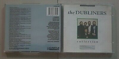 £2.99 • Buy The Dubliners - The Collection - Made In West Germany CD