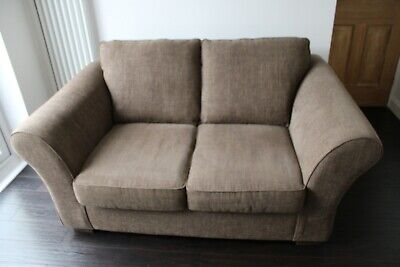 £75 • Buy Next 2 Seat Sofa In Textured Fabric