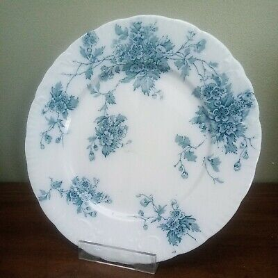 £8.75 • Buy Antique, Burgess And Leigh, Burleigh, Middleport Pottery 'May' Plate 9  / 22.5cm