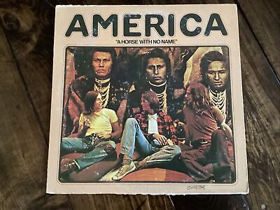 £14.40 • Buy America A Horse With No Name, 1971 Pressing Lp Vinyl Record