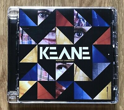 £0.50 • Buy Keane - Perfect Symmetry (CD) Spiralling & The Lovers Are Losing