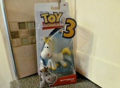 £20 • Buy Disney Pixar Toy Story 3 Posable Figure Buttercup Boxed (151)
