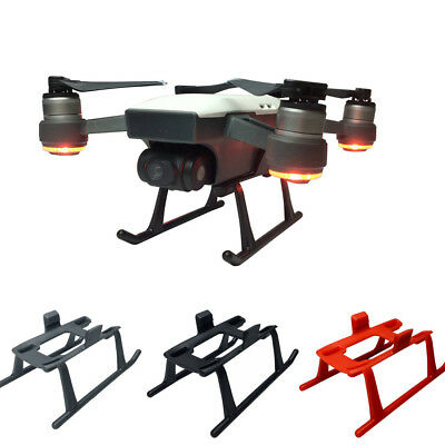 AU11.96 • Buy Durable Landing Gear Foot Extended Stand Heighten Protector Holder For DJI SPARK