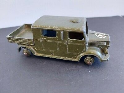 £11.99 • Buy Morestone Budgie Vintage - Personnel & Equipment Carrier  US ARMY