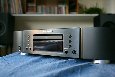 £175 • Buy Marantz CD6005 CD Player Black Used Excellent Condition