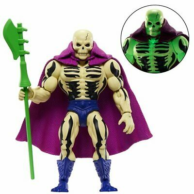 $30.99 • Buy Mattel Masters Of The Universe Origins Scare Glow 5.5-in Action Figure IN HAND