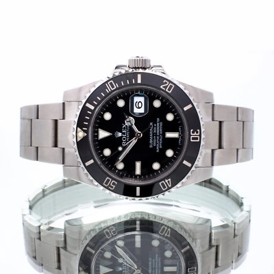 $ CDN17361.04 • Buy Rolex Submariner Date 116610ln Box Papers 2013