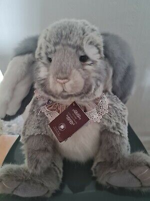 £90 • Buy Charlie Bears Wendy 18  Rabbit 2020 Collection