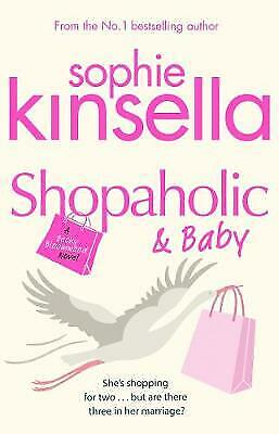 £8.13 • Buy Shopaholic And Baby: (Shopaholic Book 5) By Sophie Kinsella (Paperback, 2007)