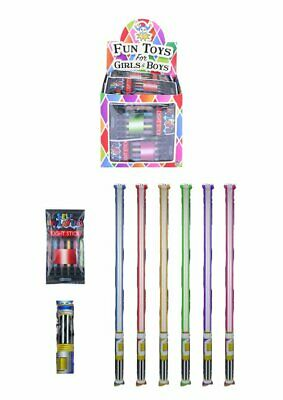 £3.49 • Buy 12 X New Boys Wars Self Inflating Light Star Birthday Gift Party Bag Filler Toys