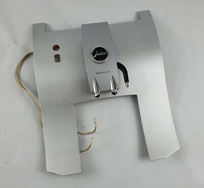 £29.99 • Buy Parts For Jura Impressa Z5 Bean To Cup Coffee Machine Front Panel Nozzles