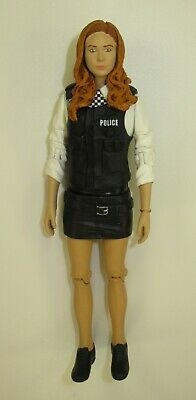 £12.77 • Buy Amy Pond In Police Uniform 5.5  Doctor Who Figure Character Options 11th. Dr.