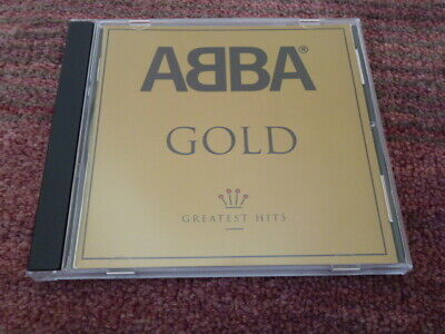 £2.99 • Buy ABBA Gold Greatest Hits (CD, 2004, Polydor)