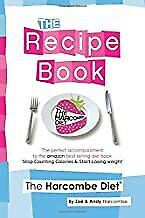 £18.13 • Buy The Harcombe Diet: The Recipe Book(PAPERBACK)