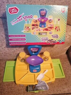 £5 • Buy Chad Valley Pick And Mix Sweet Shop For Kids Toys 3+ Years