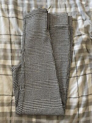 £4 • Buy Check Jeggings Size 14 Used