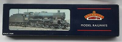 £67.50 • Buy Bachmann Jubilee Class 4-6-0 BR Green Weathered  Southern Rhodesia  New In Box