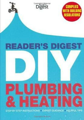 £2.73 • Buy Reader's Digest DIY: Plumbing And Heating: Step By Step Instructions  Expert Gui