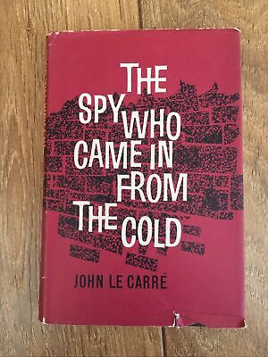 £4.99 • Buy The Spy Who Came In From The Cold By John Le Carré, 1964 Reprint Society