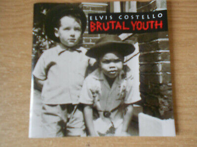 £0.99 • Buy Elvis Costello - Brutal Youth (1994)