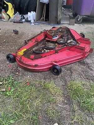 """£350 • Buy Countax A20-50 A20 50 50"""" Cutting Deck Westwood Ride On Mower"""