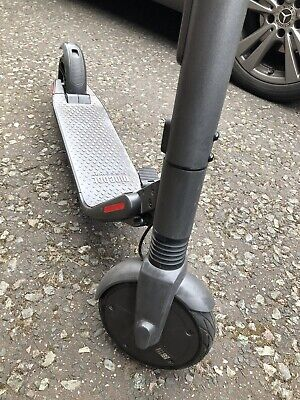 £149 • Buy Segway Ninebot ES2 Electric Scooter Only Done 80kms