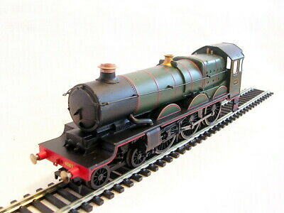 £9.95 • Buy Hornby 00 R2459 GWR No 4087 Cardigan Castle,Loco Only.NM Condition