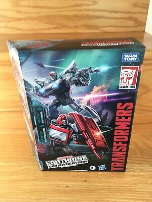 £134.87 • Buy  Ironhide & Prowl Earthrise Transformers WFC-E31 Autobot Alliance SEALED BOX NEW