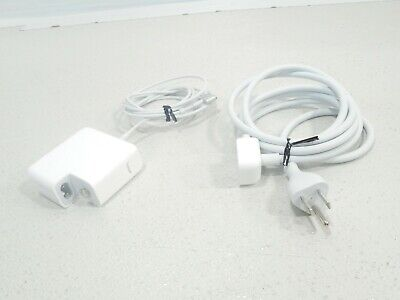 $27.99 • Buy Apple 60W MagSafe 2 Power Adapter White MD565LL/A