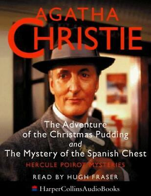 £15.04 • Buy Hercule Poirot: The Adventure Of The Christmas Pudding And The Mystery Of The Sp