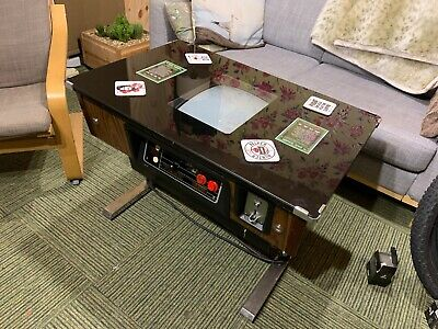 £650 • Buy Taito Space Invaders Cocktail Table With 60 In 1 Jamma Board