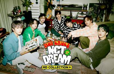 $ CDN12.13 • Buy NCT DREAM Hot Sauce SMTOWN OFFICIAL GOODS BINDER INDEX SEALED