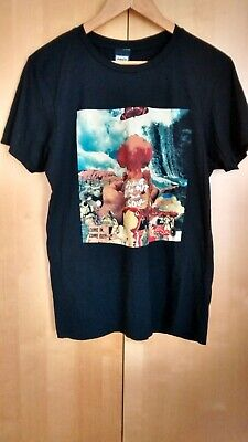 £49.99 • Buy RARE Oasis Dig Out Your Soul OFFICIAL Large 2009 Last Tour T Shirt DEADSTOCK