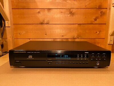 £85 • Buy Marantz CD-63 Compact Disc Player With Remote Control