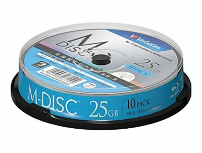 $69.52 • Buy IO Data Device Long-term Storage Data That Can Be For A Blu-ray  M-DISC...