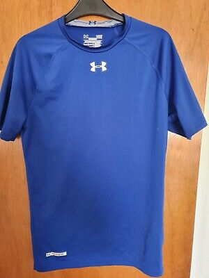 £14.99 • Buy Under Armour Base Layer Compression Top Size L