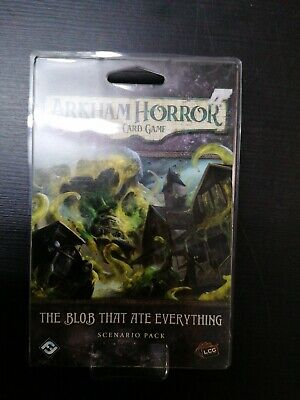 £18.49 • Buy Arkham Horror LCG The Blob That Ate Everything New