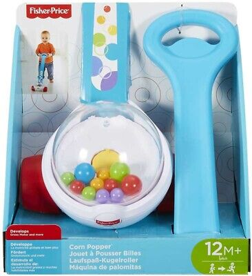 £13.99 • Buy Fisher Price Corn Popper Toy For Toddler To Pre-School Kid BRAND NEW