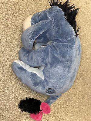 £14.99 • Buy Eeyore Large Soft Toy Disney Store Official Stamped Plush