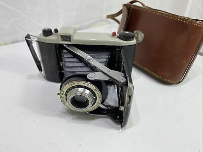 £9.49 • Buy Old Kodak Camera With Case. Collectable.