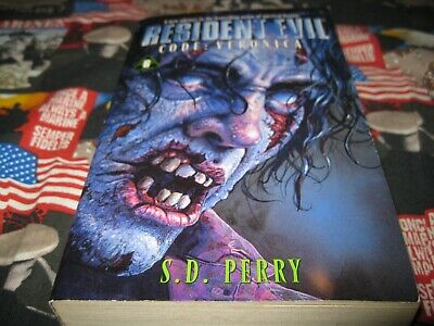 AU21.30 • Buy Resident Evil Ser.: Code: Veronica By S. D. Perry