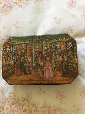 £2 • Buy Callard Bowser Toffee Tin In Used Condition